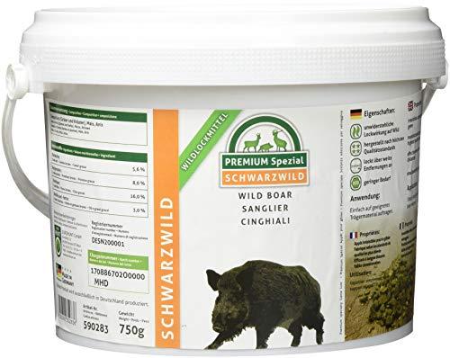 EUROHUNT Wildlockmittel Premium Spezial Schwarzwild, 590283