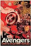 Poster, Motiv: Golden Age Hero Propaganda, 61 x 91 cm