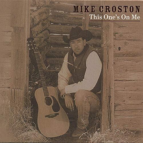 Mike Croston