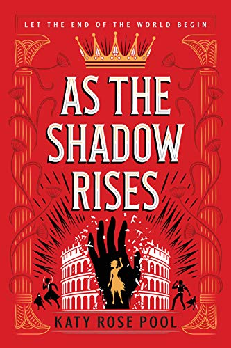 As the Shadow Rises (The Age of Darkness, 2)