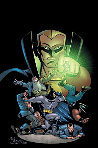 All New Batman Brave & The Bold TP Vol 02 Help Wanted (Batman: The Brave & the Bold) by Rick Burchett (Artist), Various (Artist), Sholly Fisch (24-Aug-2012) Paperback