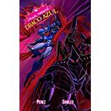 Primal Warrior Draco Azul #2 (English Edition)