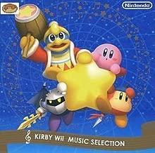 Kirby's Return to Dreamland Original Game Soundtrack