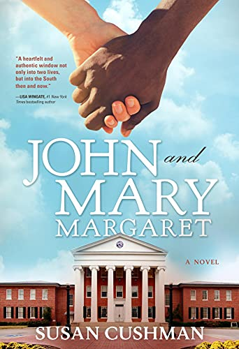 John and Mary Margaret by [Susan Cushman]