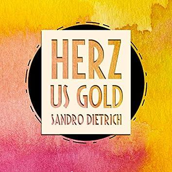 Herz us Gold