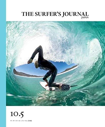 THE SURFER'S JOURNAL(ザ・サーファーズ・ジャーナル) 日本版 10.5号 (2021年1月号)
