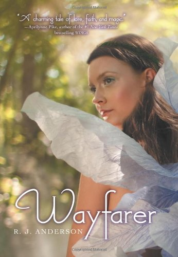 Image of Wayfarer (Faery Rebels)