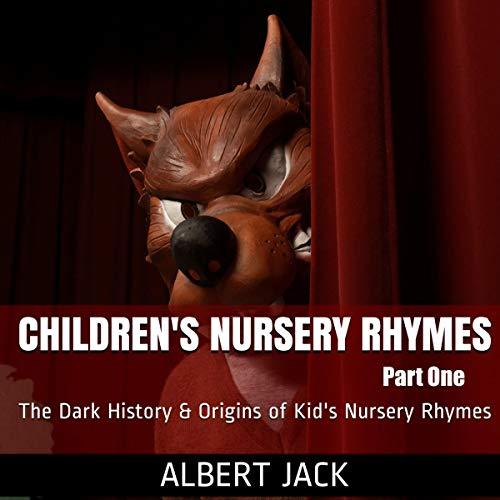 Children's Nursery Rhymes cover art