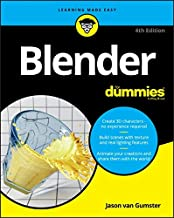 Blender For Dummies (For Dummies (Computer/Tech))
