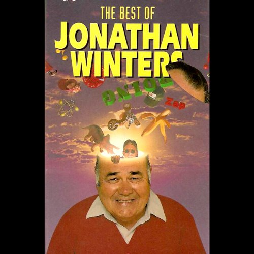 The Best of Jonathan Winters cover art