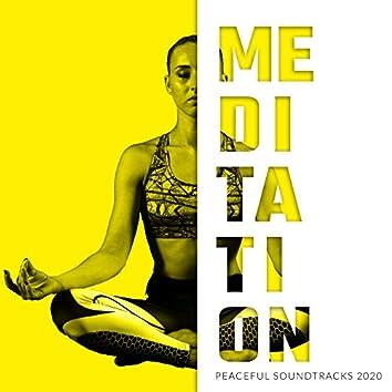 Meditation Peaceful Soundtracks 2020