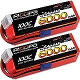 Best Fpv Planes - 6S 100C 6000mAh 22.2V Lipo Battery Pack Review