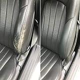 kit rinnovo colore Nero generico - rifacimento interni manutenzione restauro sedile spalli...