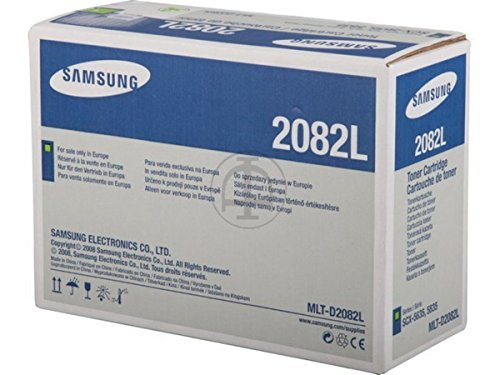 Samsung original - Samsung SCX-5935 NX (2082L / MLT-D 2082 L/ELS) - Toner schwarz - 10.000 Seiten