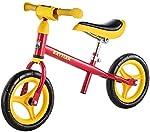 Laufrad Vergleich Kettler Laufrad Speedy 2.0 - Reifengröße: 10 Zoll, ab 2 Jahren geeignet - der Testsieger - Lauflernrad für Jungs und Mädchen - TÜV geprüfte Sicherheit bei Amazon