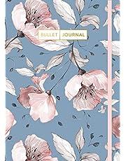 """Bullet Journal """"Vintage Flowers"""""""