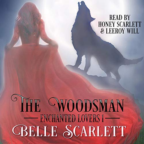 The Woodsman cover art