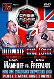 Maximum Mma Presents: Cage Rage 17 - Ultimate Chal [Reino Unido] [DVD]