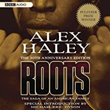 alex haley remembers