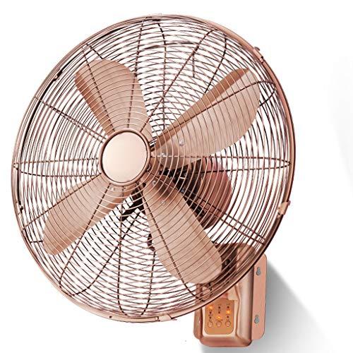 Best wall mounted cooler fan