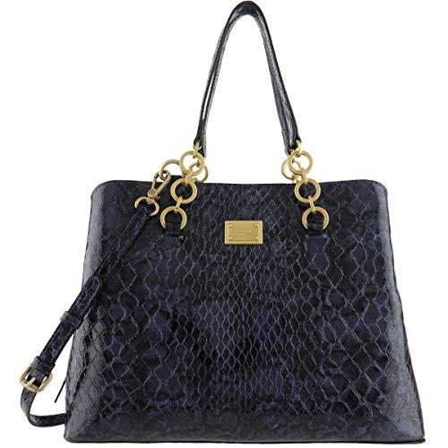 Bolsa em couro legítimo 6357 - Vibora Netuno