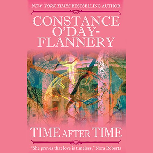 Time After Time Audiobook By Constance O' Day-Flannery cover art