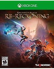 Kingdoms of Amalur Re-Reckoning(輸入版:北米)- XboxOne
