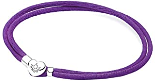 Best mens pandora leather bracelet Reviews