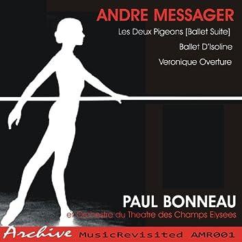Messager: Ballet