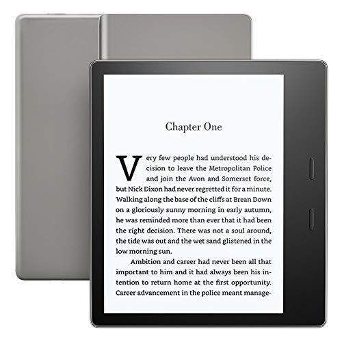 Kindle Oasis E-reader - 7