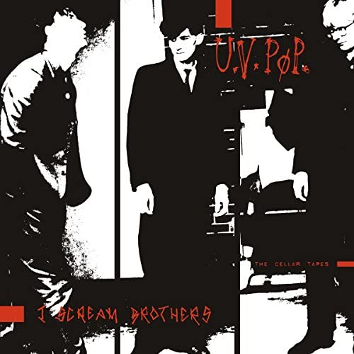 UV Pop & I Scream Brothers