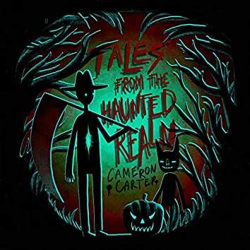 Tales from the Haunted Realm