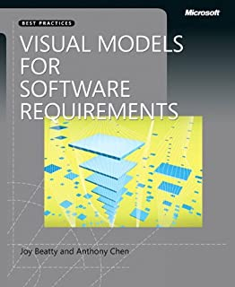 Best visual models for software requirements Reviews