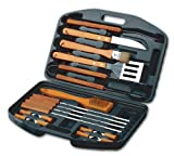 Chef's basic grill set