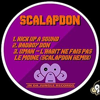 Kick Up A Sound EP
