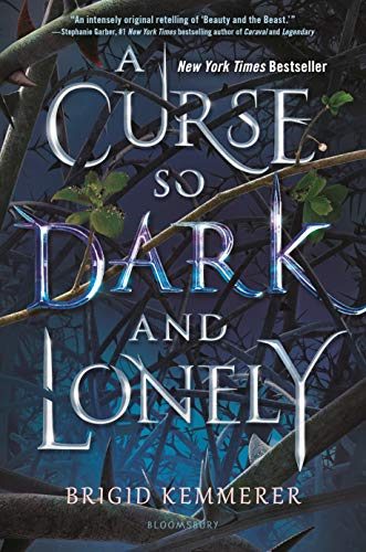 Amazon.com: A Curse So Dark and Lonely (The Cursebreaker Series ...