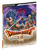 Dragon Quest VI - Realms of Revelation Signature Series Guide de BradyGames