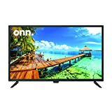 ONN. 32' Class HD (720P) LED TV (100002458) (Renewed)