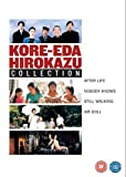 Kore-Eda Hirokazu Collection (4 Dvd) [Edizione: Regno Unito]