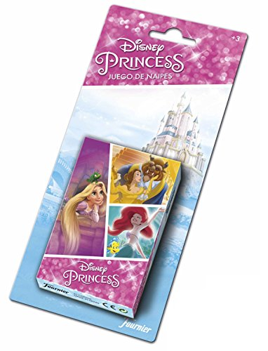 Cartas de Princesas Disney