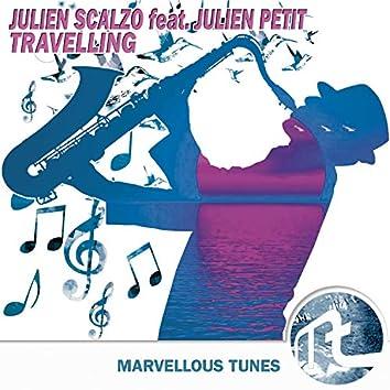Travelling (feat. Julien Petit) (Original Mix)