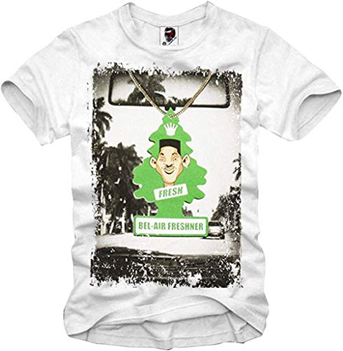 T-Shirt Fresh Prince of Bel Air Swerve Swag Will Smith Kult