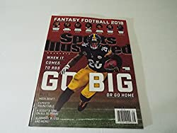 The Best Fantasy Football Magazines Amp Draft Guides 2018