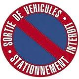 ALTIUM 651515 Pannenwerkzeugsets Verbotene Parkscheibe