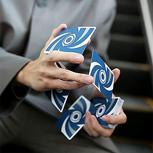 SOLOMAGIA Ventus Playing Cards