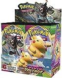 Pokemon Sword & Shield Vivid Voltage Booster Box - 36 Packs