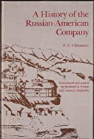 History of the Russian American Company