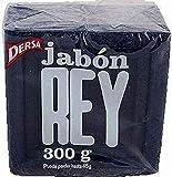 Qaromas Jabon Rey 300 gr (Pack 2 Unidades)…