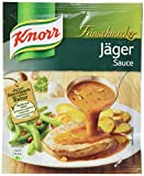 Knorr Feinschmecker Jäger Soße, 23er-Pack (23 x 250 ml)