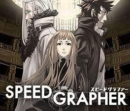 Speed Grapher Season 1